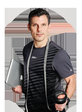 Personlig træner Per Nielsen