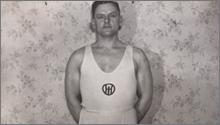 Oskar Nielsen 100 år