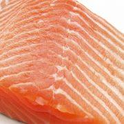 Fisk er en vigtig kostkilde