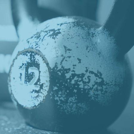 Træningsprogram til vægttab