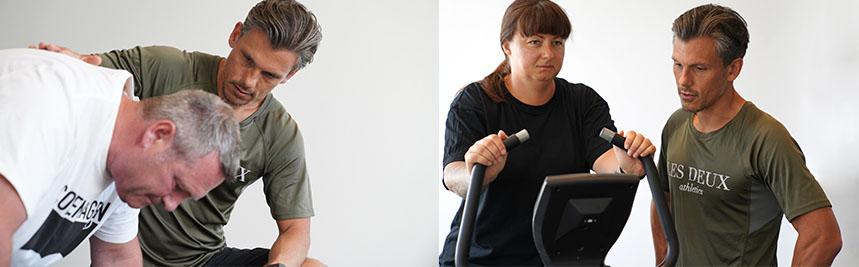 Vægttabsforløb med Per Nielsen