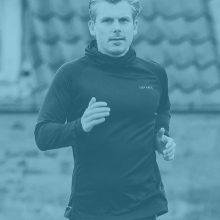 Løbeprogram 5 km