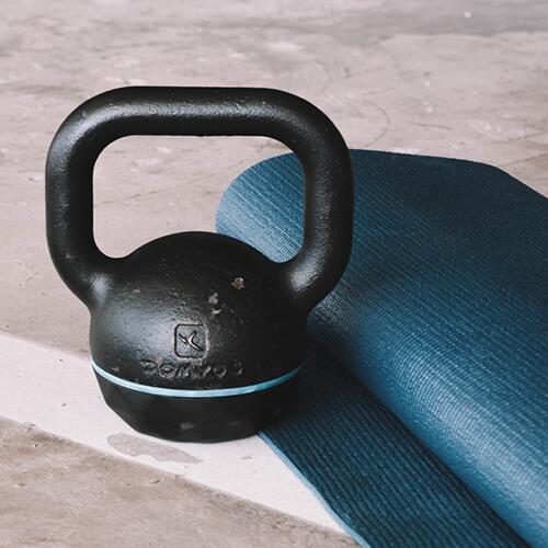 Træningsprogram